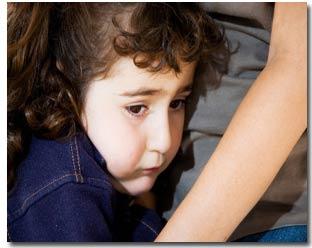 رفع خجالت کودک با هشت رفتار صحیح