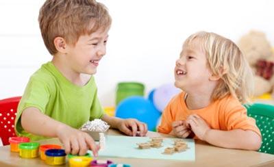 فایده بازی برای بازی,بازی فکر برای کودکان