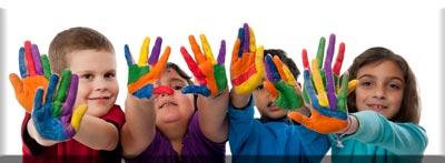 راههای تقویت خلاقیت کودکان,کلاسهای خلاقیت کودکان