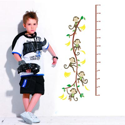 ویتامین های موثر بر افزایش قد کودک