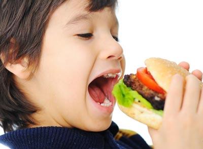 چاقی کودکان,درمان چاقی کودکان