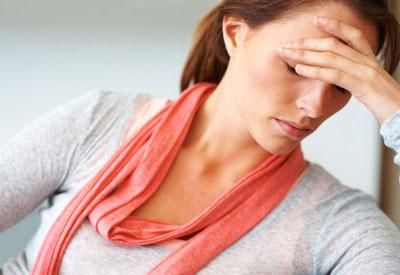 پیشگیری از سردرد بارداری