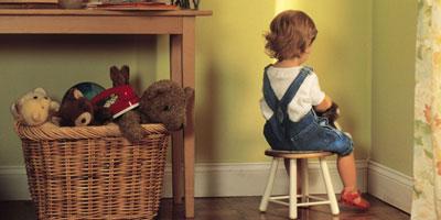 پیشگیری از گوشه گیری در کودکان