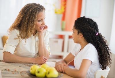 دلایل اصلی استرس کودکان