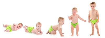 وزن نوزاد 2 ماهه, وزن نوزاد سه ماهه