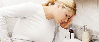 علل ویاربارداری, علت ویار بارداری