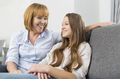 راه رفتار با نوجوانان
