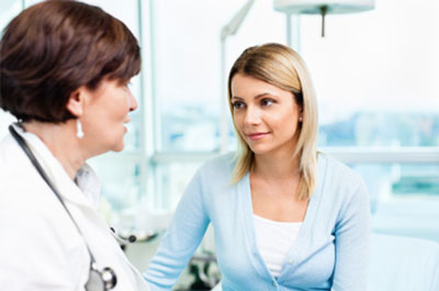 پیشگیری از یائسگی زودرس, درمان یائسگی زودرس