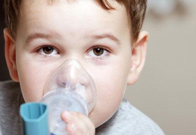 بیماری سیستیک فیبروزیس در کودکان