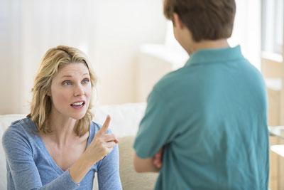اثرات دروغگویی,دلایل دروغگویی,دروغگویی در نوجوانان