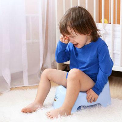 رفع یبوست در کودکان،علت یبوست در کودکان