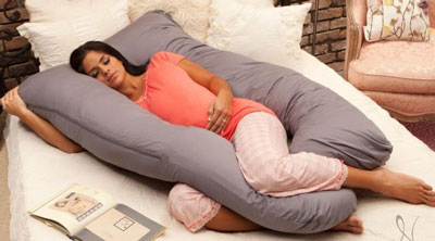 بي خوابي در زنان باردار