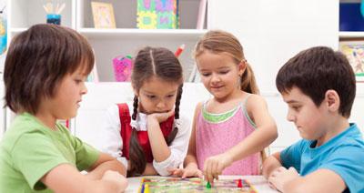 راههای افزایش تمرکز کودکان,درمانهای افزایش تمرکز کودکان