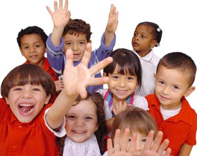 روشهای پرورش کودک شاد,چگونه کودک شاد داشته باشیم