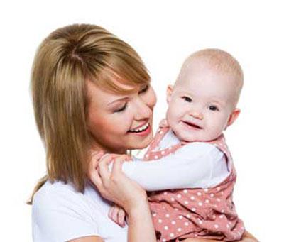 درمان وابستگی کودک به مادر,چگونگی رفع وابستگی کودک از مادر در هنگام خواب