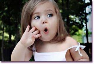 کدامیک بهتر است:کودک آرام یا بهانه گیر؟