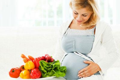 پیشگیری از ویار بارداری,علل ویار بارداری