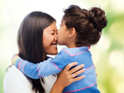نیاز به محبت کودک,نیاز به استقلال در کودکان