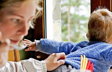 امنیت کودکان در اینترنت,قانون های طلایی امنیت کودک