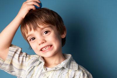 بیماری اوتیسم در کودکان,اوتیسم در کودکان