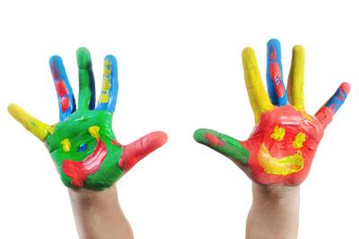 استعداد کودکان,پرورش استعداد کودک