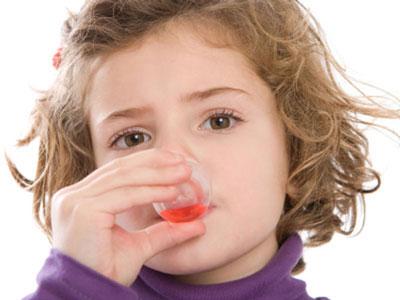 شربت سرماخوردگی کودکان,سرماخوردگی کودکان زیر یک سال