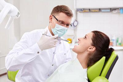 دندان درد زنان باردار