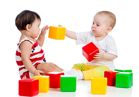 سلامت و بهداشت کودک