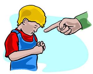 کودک خود را بدون تنبیه و خشونت تربیت کنید