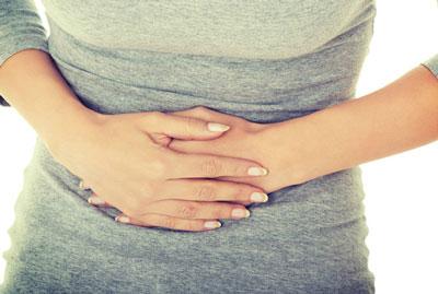 علایم کیست تخمدان|درمان کیست تخمدان