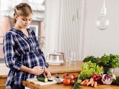 فایده آهن در بارداری