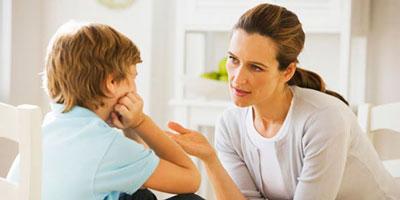 چگونگی تنبیه کودک,راههای تنبیه کودک