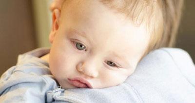 علت رفلاکس نوزاد،علل رفلاکس نوزاد