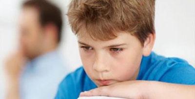 آموختن رفتار خوب به کودک