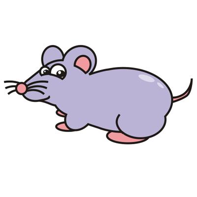 قصه موش برای کودکان