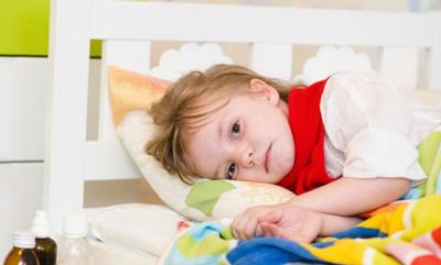 درمان سرماخوردگی کودک, راههای درمان سرماخوردگی