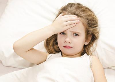 سرماخوردگی,سرماخوردگی در کودکان