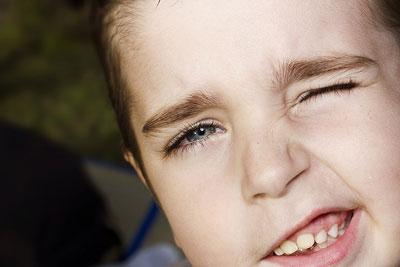 راههای درمان تیک عصبی در کودکان,پیشگیری از تیک عصبی در کودکان