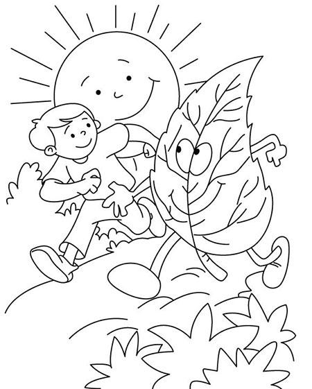 نقاشی جالب هوای پاک,نقاشی هوای پاک برای بچه ها