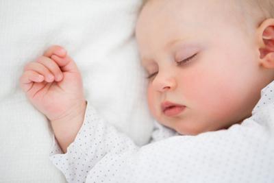 ,جدا خوابیدن کودک,خوابیدن کودک