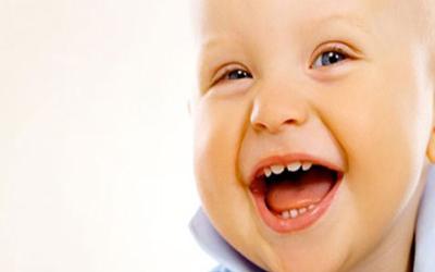 رویش دندان شیری,درمان آبسه دندان شیری