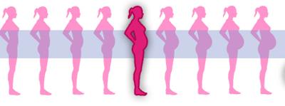 مراقبت های بارداری در هفته هفدهم بارداری