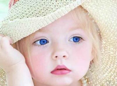 راز داشتن فرزند زیبا,راههای داشتن فرزند زیبا