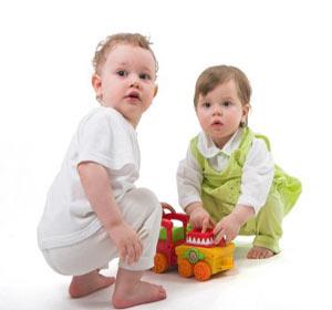 رژیم غذایی و جنسیت نوزاد