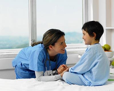 درمان  دلدرد کودکان,گرمازدگی کودکان