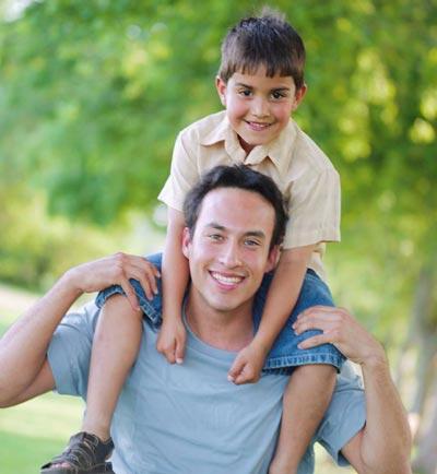 آموزش هایی که یک پدر باید به پسرش بدهد
