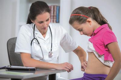 علائم سوء هاضمه در کودکان + علل