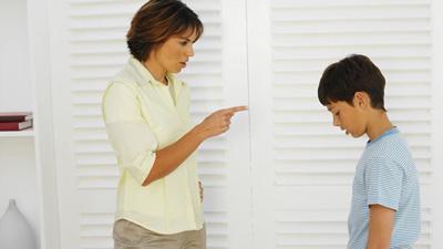 روانشناسی کودک,کودک پرخاشگر