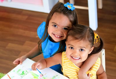 ,دوست پیدا کردن,اجتماعی بودن کودک