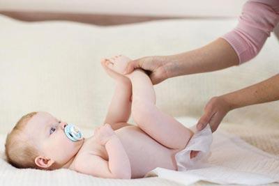 پوشک نوزاد,پوشک کودک